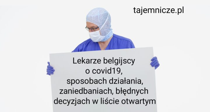 tajemnicze.pl-list-otwarty-lekarze-belgijscy-o-covid-19