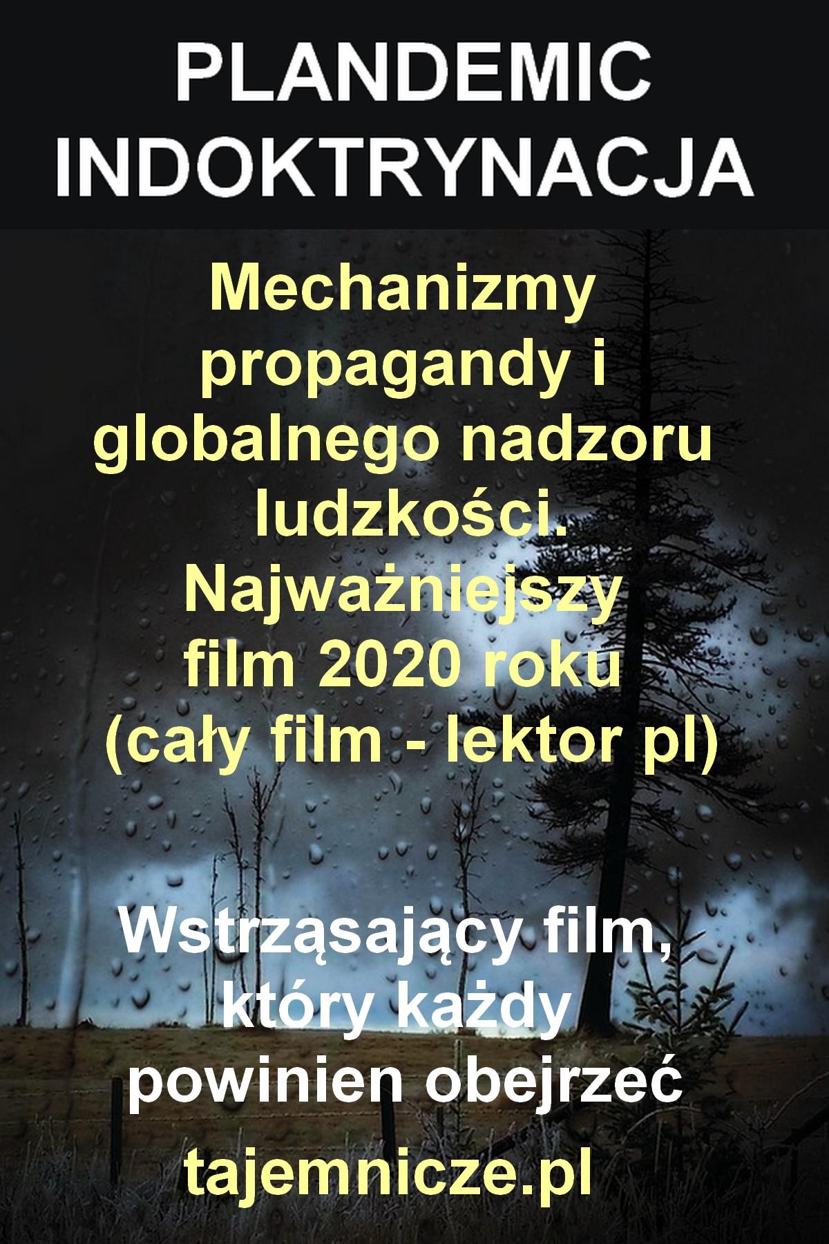 tajemnicze.pl-plandemic-indoktrynacja-film-caly