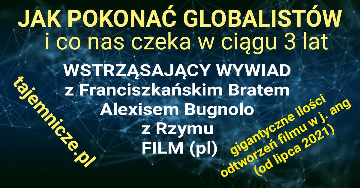 tajemnicze.pl-jak-pokonac-globalistow-franciszkanin-film-pl